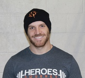 Heroes Compass Beanie